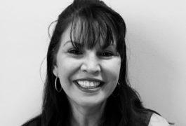 Portrait of Jill Silverman