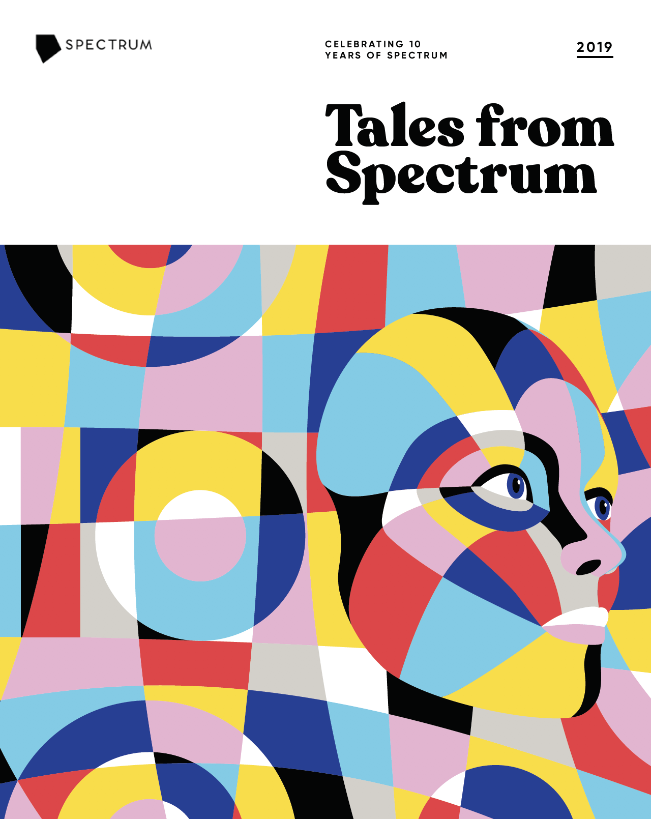 Tales from Spectrum 2019