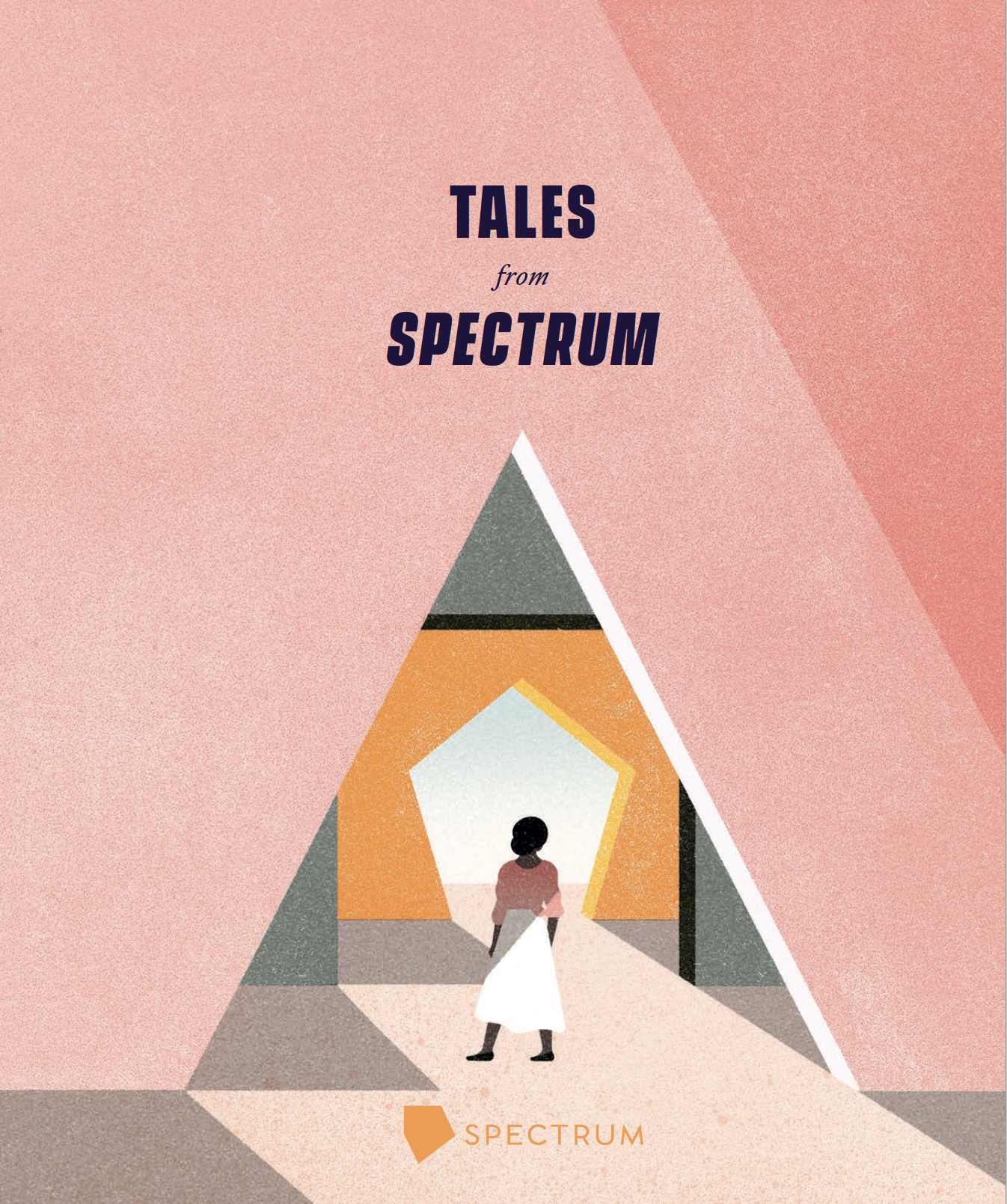 Tales from Spectrum 2018