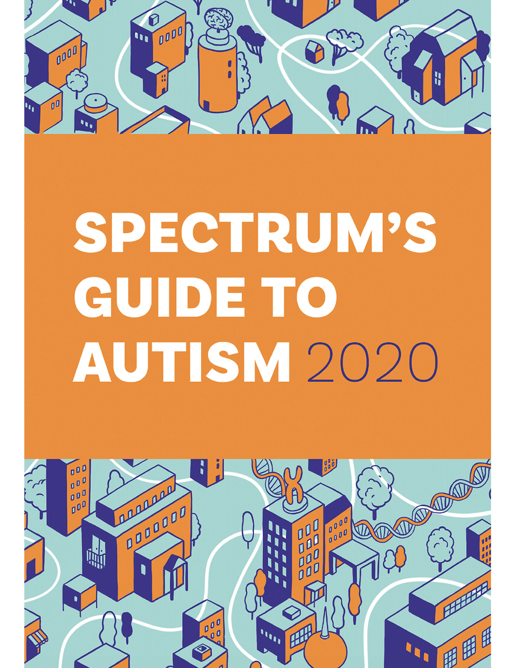 Spectrum's guide to autism 2020